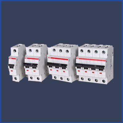 微型断路器S200系列