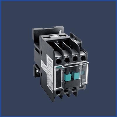 交流接触器TGC1