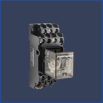 小型继电器TGJC1