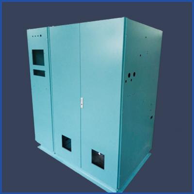 机箱机柜内部哪些部件需要定期检查?
