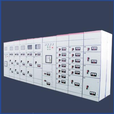 电气成套设备厂家浅谈影响电线电缆的绝缘电阻的四大因素