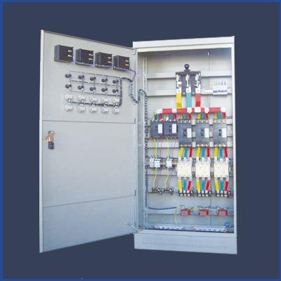 低压开关柜中三种不同型号抽屉柜的区别!