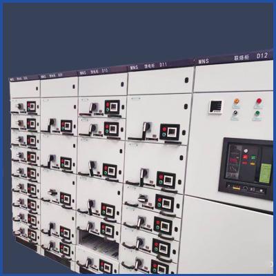电气成套柜的布线安装标准有哪些?